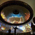 Бесплатный вход, флешмобы и инсталляции: День России в Музее Победы
