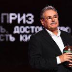 """Павел Чухрай на """"Кинотавре"""" прервал свое десятилетнее режиссерское молчание"""