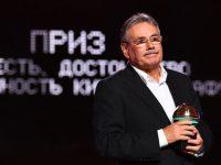 Павел Чухрай на «Кинотавре» прервал свое десятилетнее режиссерское молчание