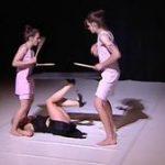 "Театр из Эстонии привез на Чеховский фестиваль постановку ""Укуси меня"""