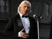 Дмитрий Хворостовский о том, как петь, когда жить больно