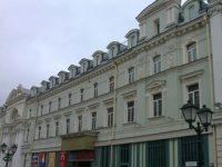 Опера «Турок в Италии» прозвучала в Театре имени Покровского