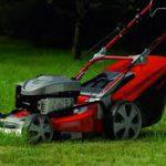 Важность выбора газонокосилки, в зависимости от участка