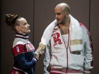 В «Геликоне» прошла премьера оперы Кирилла Серебренникова «Чаадский»