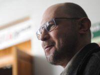 Писатель Алексей Иванов — о «сетературе» и героях нашего времени