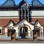 В Третьяковской галерее откроется первый музейный кинотеатр