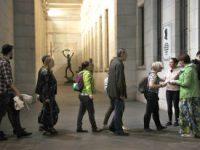 Лучшие выставки июля: Москва иностранная, кимоно и балаганчик Тышлера