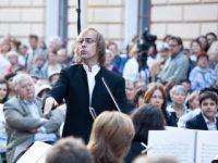 Международный фестиваль «Опера-всем» открывается в Санкт-Петербурге