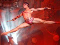 В Москве пройдет летний фестиваль Театра классического балета