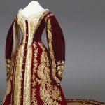 Государственный Эрмитаж представляет выставку уникальной коллекции текстиля