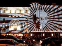 В Электротеатре Станиславский открыто новое сценическое пространство