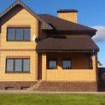 Строим дом с помощью фирмы: четыре правила