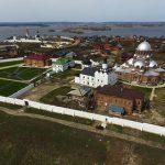 Монастырь острова-села Свияжска внесли в список Всемирного наследия ЮНЕСКО