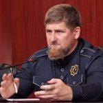 """Кадыров попросил Мединского не показывать """"Матильду"""" в Чечне"""