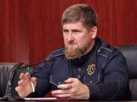 Кадыров попросил Мединского не показывать «Матильду» в Чечне