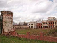 Родовое имение графов Чернышёвых в селе Ярополец требует срочной реставрации