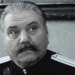 Ушел из жизни Виктор Смирнов
