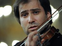 «Трагедия для мира музыки»: скончался скрипач Дмитрий Коган