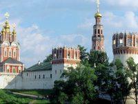 Мединский поручил составить смету реставрации Новодевичьего монастыря