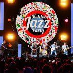 Юбилейный сезон джаза Koktebel Jazz Party объединит в Крыму мировых звезд