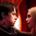 Новый фильм Бессона стал лидером российского проката по итогам выходных
