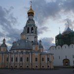 Кувшинников: Вологодчина будет привлекать 3 млн туристов к 2020 году