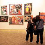 Агитационное искусство первых лет советской власти в Русском музее