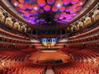 Опера «Хованщина» прозвучала на сцене Альберт-холла в Лондоне