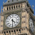 Лондонский Биг-Бен замолкнет на четыре года