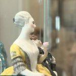 В Петергофе открыли обновленный Музей коллекционеров