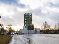 Реставраторы воссоздают Коннетабль в Гатчине