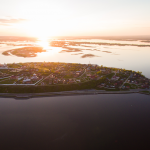 Свияжск официально стал объектом Всемирного наследия