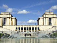 В Париже после четырехлетней реконструкции открылась Малая сцена Национального театра Шайо