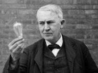 Томас Эдисон и его роль в кинематографе
