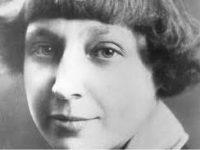 125 лет со дня рождения Марины Цветаевой