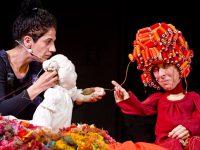 В Москве пройдет международный фестиваль спектаклей для детей «Гаврош»