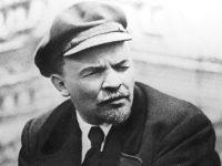 Ленин всегда живой: в Москве открылась историко-документальная выставка о вожде