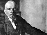 Посольство России в США представит фильм Ветрова о Ленине