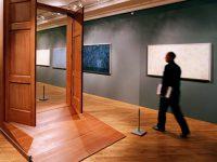 В Музее Хиршхорна в Вашингтоне откроется выставка работ Кабаковых
