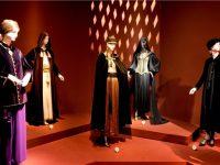 В музее Ива Сен-Лорана покажут пять тысяч элементов одежды и оригинальные экскизы мастера