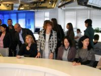 Пушкинских учителей наградили в Белом зале мэрии Москвы