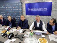 Владимир Урин — о том, почему билеты на «Щелкунчик» продают по паспортам