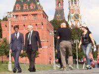 Режиссер двухсерийного телефильма «Ким Филби. Тайная война» о секретах съемок картины для Первого канала