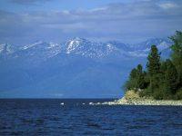 Союз художников России проводит Международный пленэр на берегу Байкала