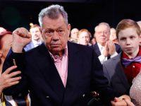 Врачи рассказали о состоянии здоровья Караченцова