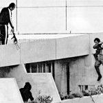 В Мюнхене открыли памятник жертвам теракта 1972 года