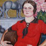 В Московском музее современного искусства представили новый взгляд на символизм и художников ХХ века