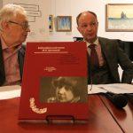 В Гослитмузее открылась выставка, посвященная Марине Цветаевой