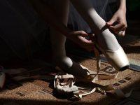 Хореограф Джон Ноймайер впервые в России представит «Страсти по Матфею»