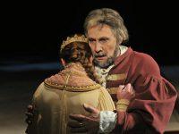 Малый театр возобновил спектакль «Царь Борис» к 200-летию Алексея Толстого